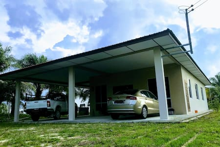 Spacious Homestay with 3 Bedroom