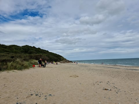 Ballymoney Holiday Home, North Wexford