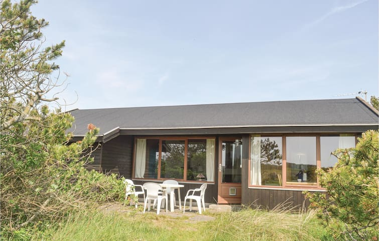Holiday cottage with 2 bedrooms on 70m² in Skagen