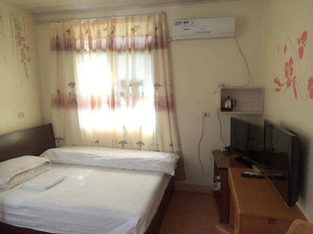 充满温馨的公寓,最便利的生活区 - Xiamen - Apartamento