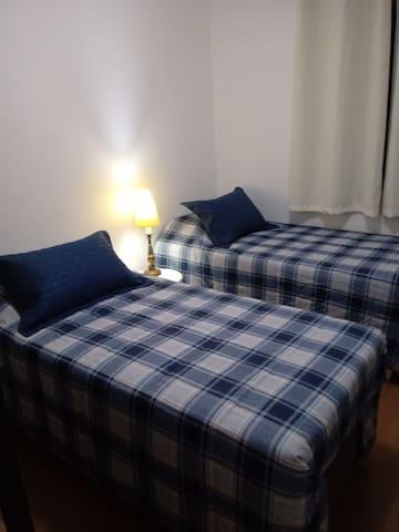 Apartamento Novíssimo no centro de Petrópolis