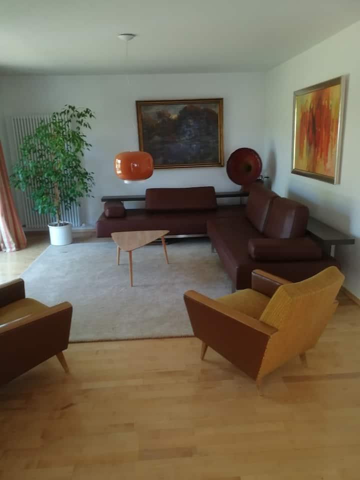 Einfamilienhaus in Landau