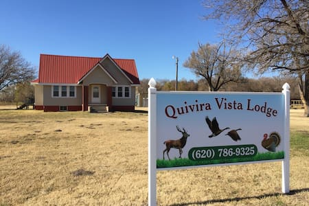 Quivira Vista Lodge