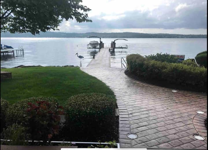 Lake Loft near CMAC