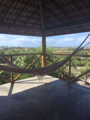 Casarāo de praia - Vila Sauipe - บ้าน