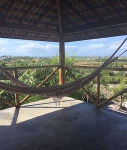 Casarāo de praia - Vila Sauipe - Haus