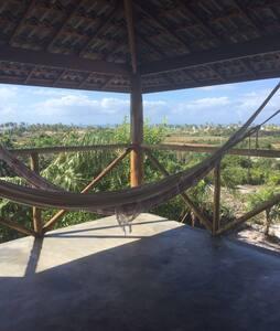 Casarāo de praia - Vila Sauipe - Rumah
