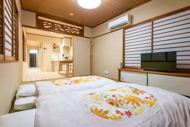 SYA HOTEL - Gion