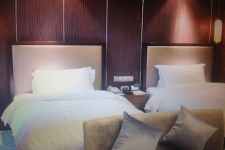 华丽温馨家园,舒服的大床 - 漳州市 - Bed & Breakfast