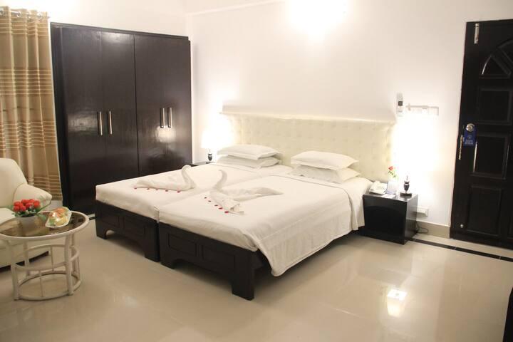 Aristocrat Inn - Dhaka - Boetiekhotel