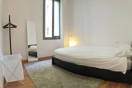 Spacious Room In The Centre Of BCN - Barcelona