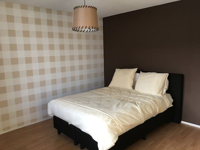 Walk to Ahoy  Stylish 2BR Apartment - Rotterdam - Wohnung