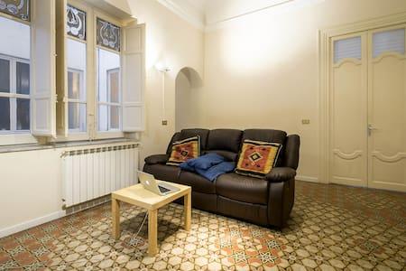Maison ambrée/bianca al Politeama - Palermo