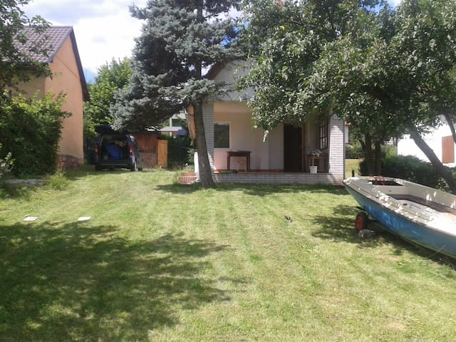 Cottage for rent in ATC Nitrianske Rudno Priehrada