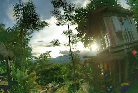 Pai Chao Kha Bamboo Cottage 1 - Pai