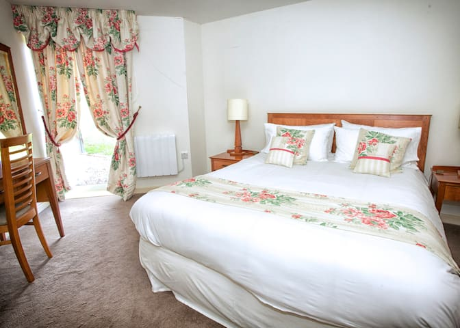Rectory Farm, Cambridge, Bed & Breakfast