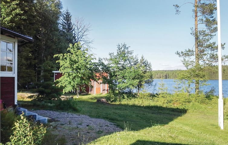 Holiday cottage with 2 bedrooms on 59m² in Gårdsjö