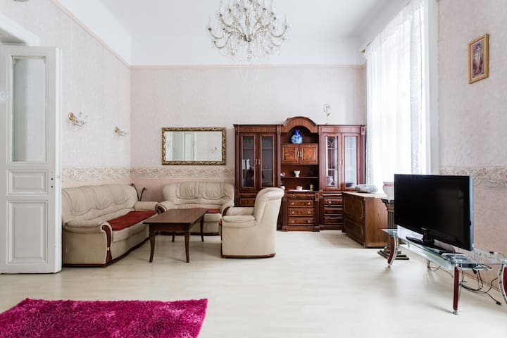 Royal Apartment central location Budapest