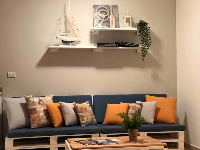 ⭐️2BR/1B Apt. near of the airport &  core of PUJ!