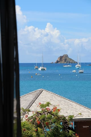 Apartment 3 - Gustavia