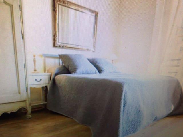 Roomantic studio at lle de la Cite - Angers - Bed & Breakfast