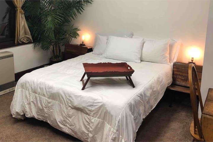 Furnished Apartment Extended Stay Weekly Rental