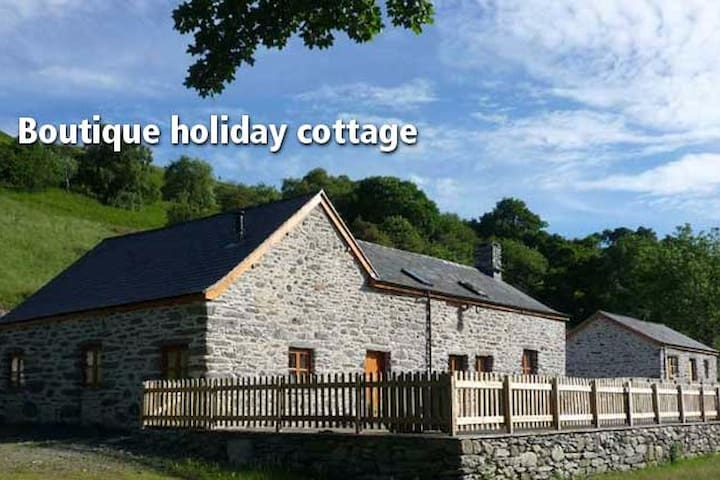 Bala Boutique Holiday Cottage