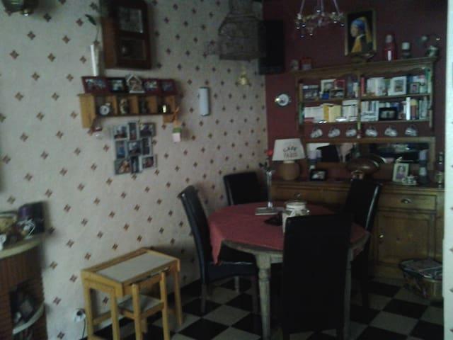 maison de village a 10 mn d'Avignon - Bédarrides - House