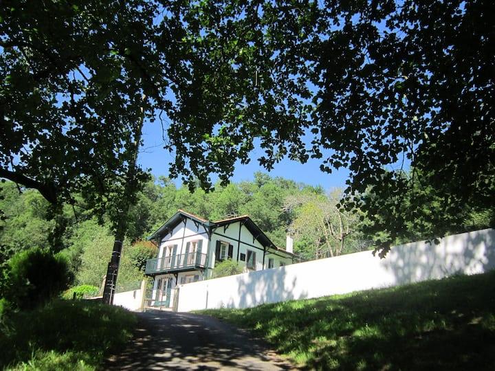 Belle maison de charme Chalet Jean Baptiste