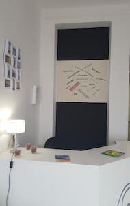 Camera con bagno privato AZZURRA 1