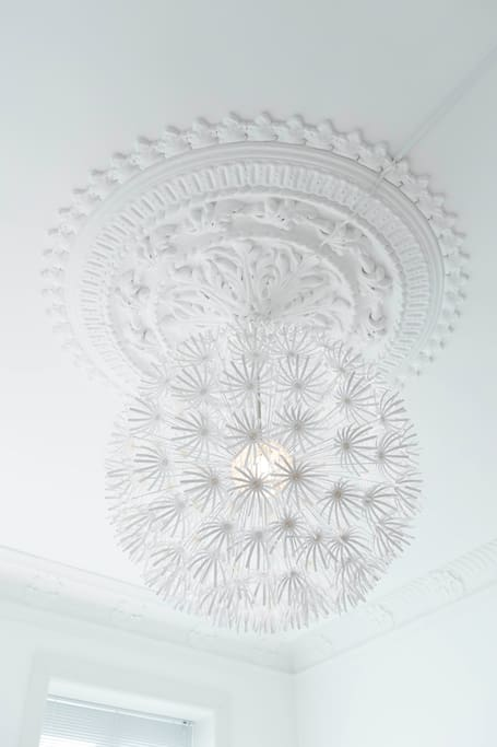 Thor Room Ceiling Lamp
