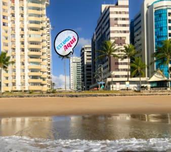 Quarto II com vista para o mar Boa Viagem, Recife