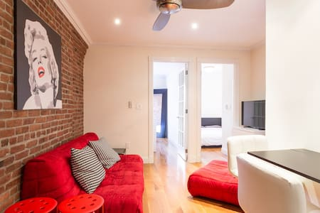Cute Private Room in Times Square! - New York - Apartment