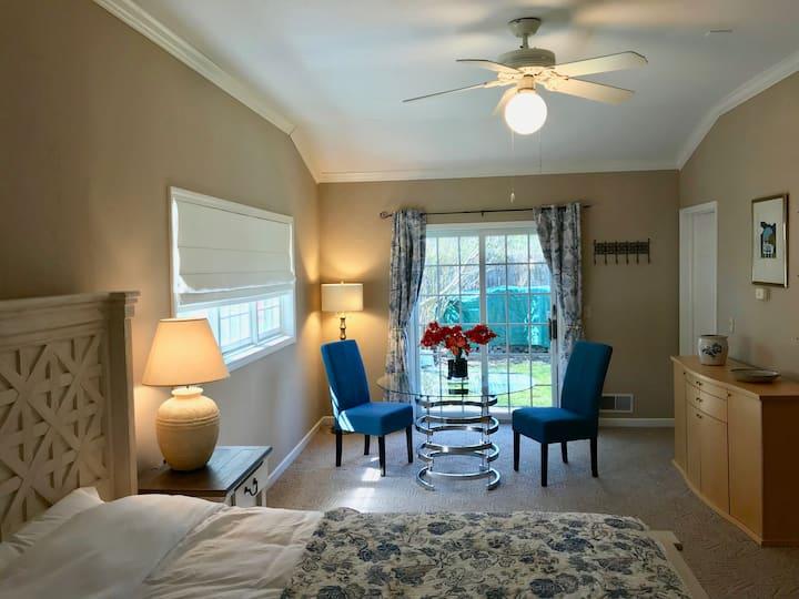 Elegant Retreat in the Heart of Door County