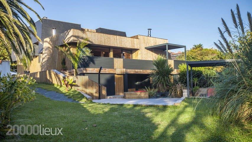 Maison  Californienne  310m2  - Biarritz - Casa