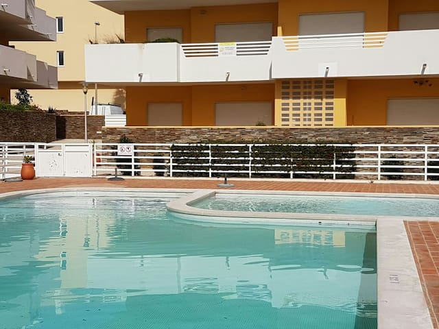 Algarve Beautiful Apartment - Conceição - Daire