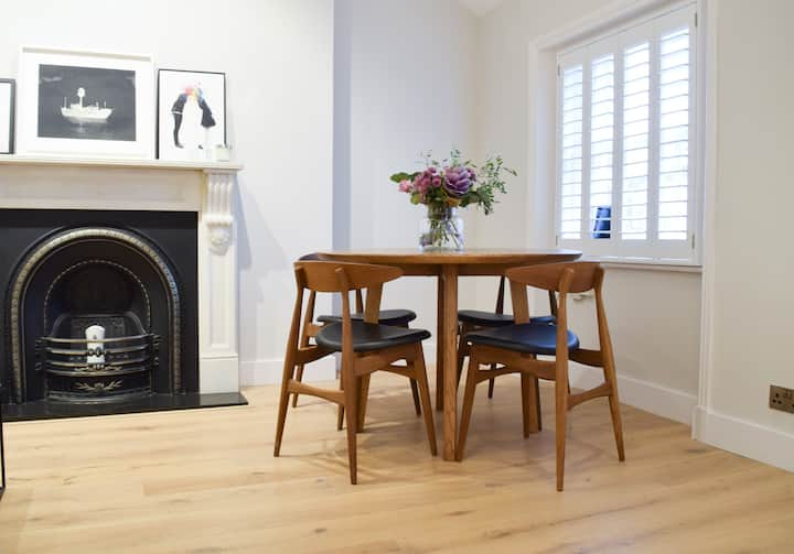 Stylish Chelsea Apartment Close to the Tube