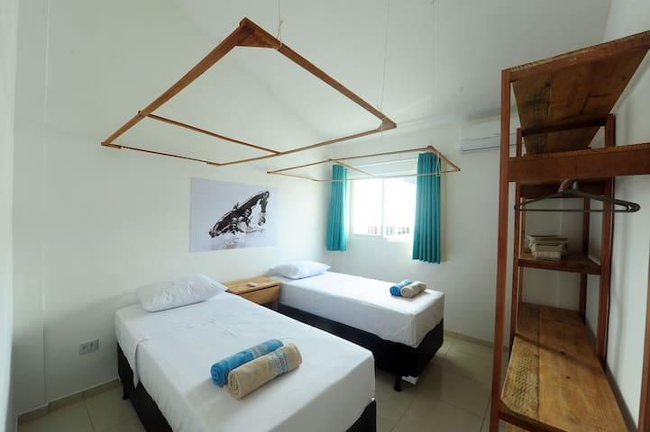 Manga Verde Beach 16: Sweet Paradise - Ilha de Itamaracá - Leilighet