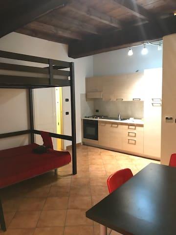 Casa Matilda