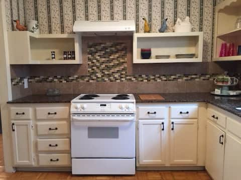 Cooks Dream House
