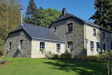 REDU, B&B, Belgian Ardenne - Libin - Bed & Breakfast