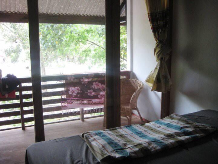 Oceanview 2@BK Homestay, Batukaras