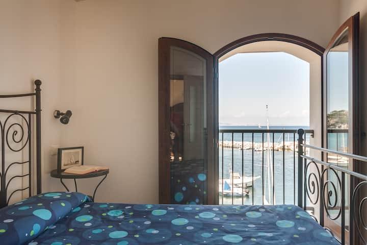 Appartamento a 2 passi dal mare
