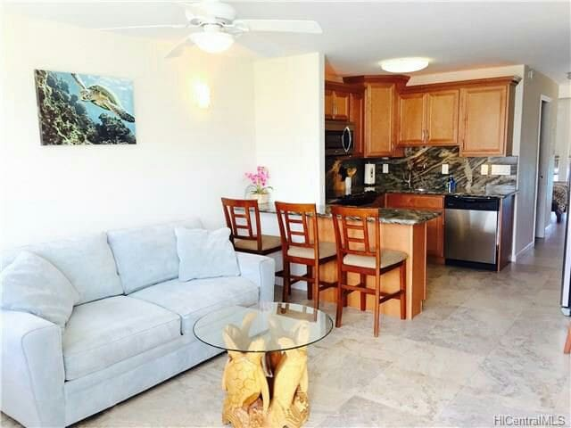 Beach Front Condo Summer sale - Waianae - Apartment