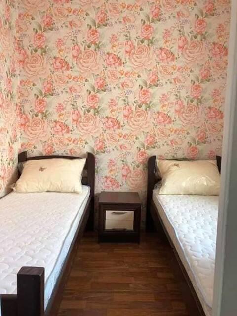 Комната на двоих