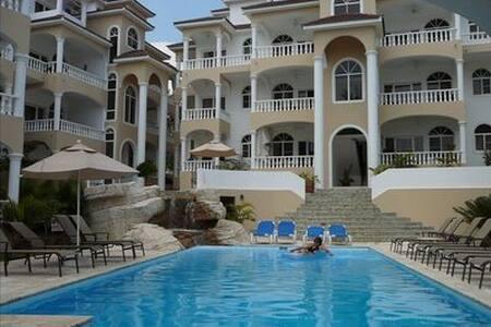 Club Paradise Two Bedroom Condo COFRESI