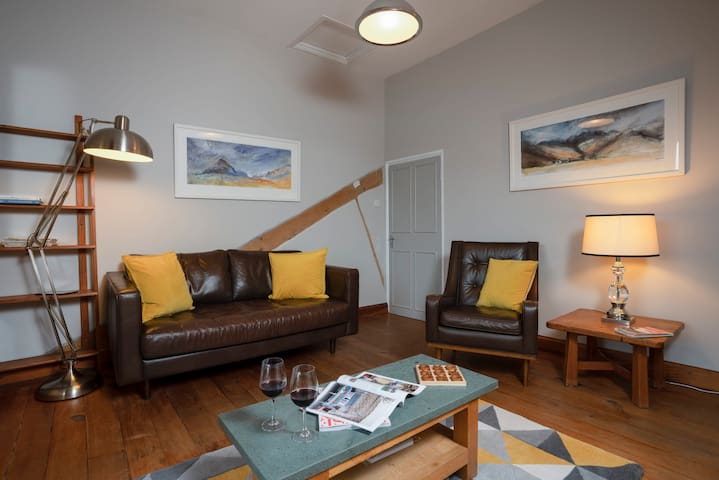 Central Ambleside Apartment - 1 Bedroom - Exceptional Views
