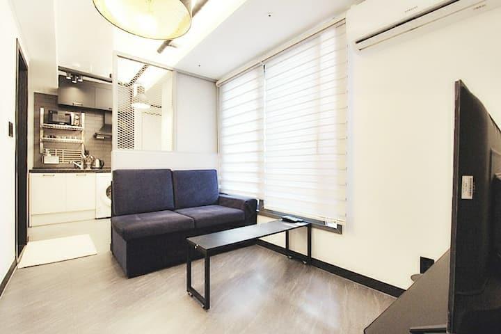 [COEX]OPEN New Wide Room★삼성역 삼성중앙역 강남