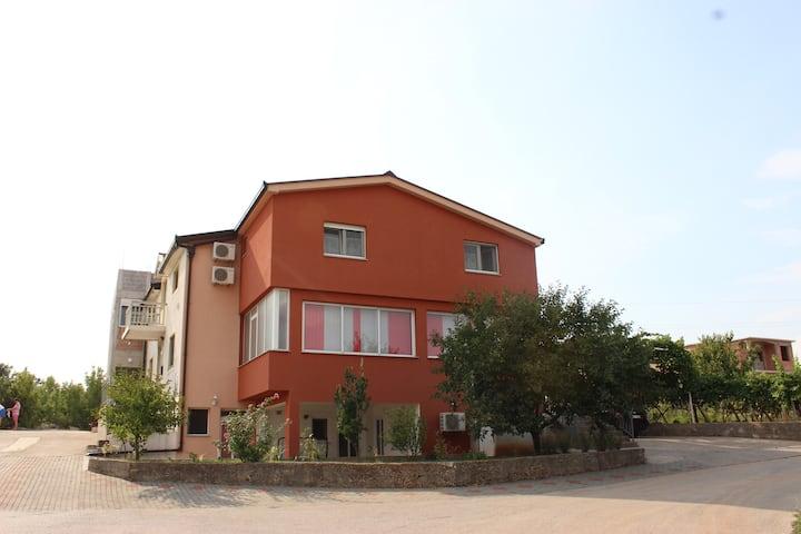 CasaBevanda- Accommodation