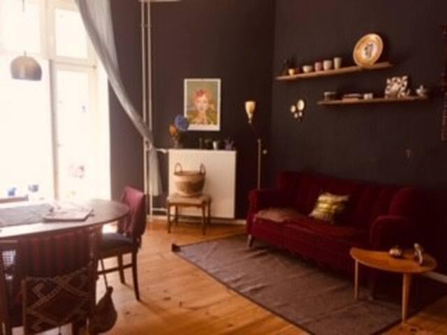 Wohnung im Prenzlauer Berg, perfekt für Familie